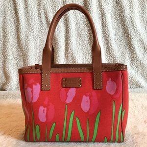Kate Spade Tulip Tote