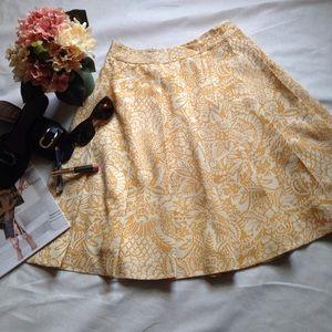 NWT.....Fabulous Brooks Brothers Skirt!!! 💐🌿