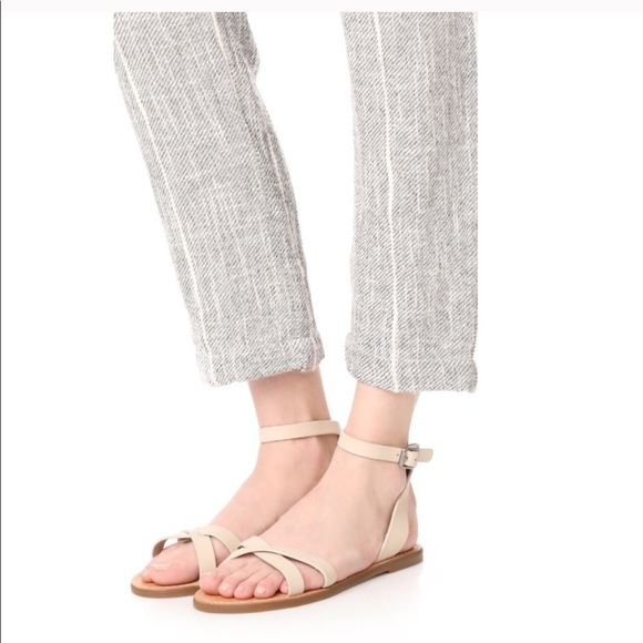 c93562d50aef Madewell Boardwalk Ankle Sandal