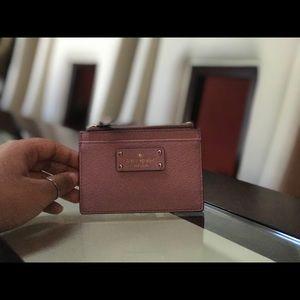 Small kate spade ♠️ wallet!!