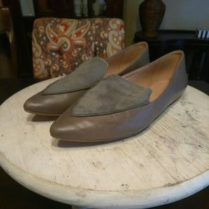 🍁🍂SALE!!! Madewell-Lou Loafer