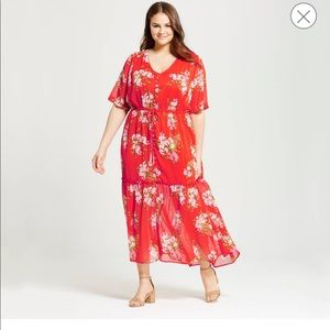 Target Who What Wear
