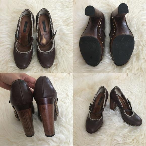 Dolce & Gabbana Shoes - Authentic Dolce & Gabbana Shoes -Size 35