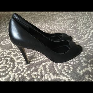 High heels Open Toe