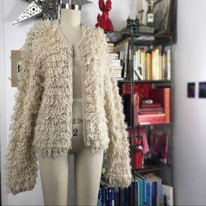 Loop Knit Cardigan