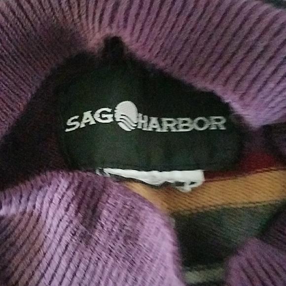 Sag Harbor Tops - Knit Top by Sag Harbor