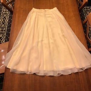 Darling VINTAGE flowy skirt
