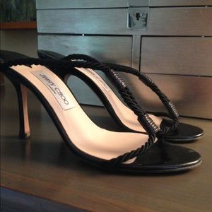 Jimmy Choo Heeled Sandals