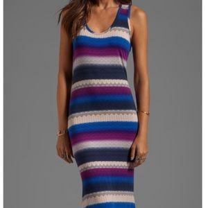 Karina Grimaldi tank maxi dress. XS