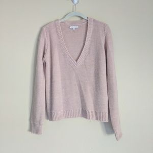 """*never worn* AEO """"Don't Ask Why"""" sweater"""