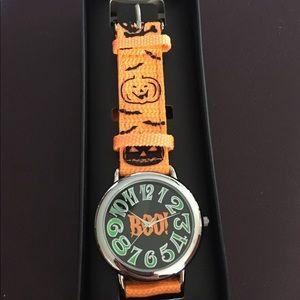New Halloween Watch