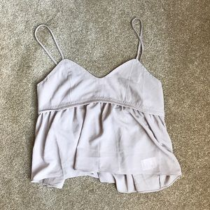 Urban outfitters top ONLY WORN ONCE!