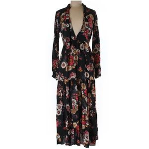 Autumn 17' Zara Dress