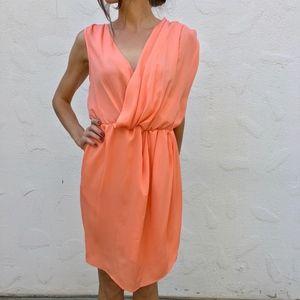 Asos Peach Dress