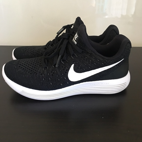 sarto attaccamento Decisione  Nike Shoes | Lunarglide Low Flyknit 2 Running Shoe | Poshmark