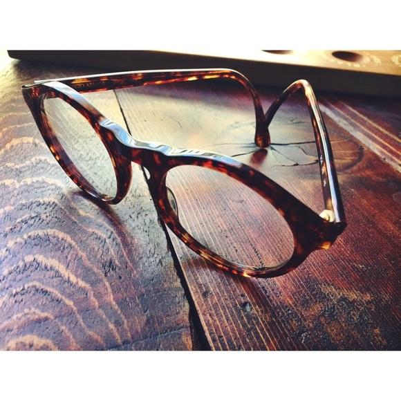 c4435104d5e Giorgio Armani Accessories - Vintage Giorgio Armani Eyeglasses