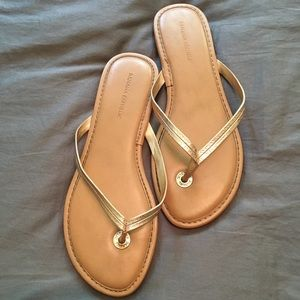 Banana Republic Ryan Sandal