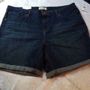 Jessica Simpson Denim Shorts