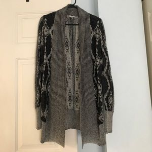Ecote by Urban Outfitters Aztec Sweater