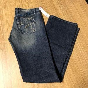 Joe's vintage jeans