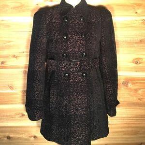 GOEGEOUS Vintage Juicy Couture Coat!