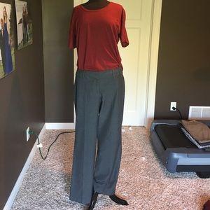 Loft Julie fit straight leg trousers