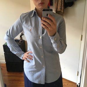 Ralph Lauren button-up