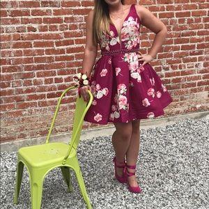 Sherri Hill Dresses - Beautiful Sherri Hill Size 10