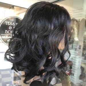 Accessories - Silky soft Lacefront Wig  #Friday #SALE