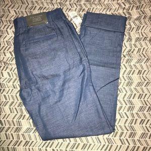 🆕 Gap Slim Cropped Pants Size 00