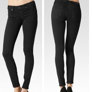 Black Paige skinny jean