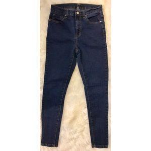 "27"" jeans Forever 21"