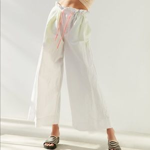 Without Walls Sydney Bungee Wide-Leg Pant