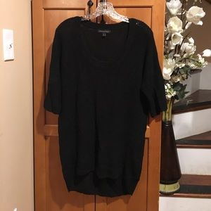 Gently Used Banana Republic Knit Sweater size XL
