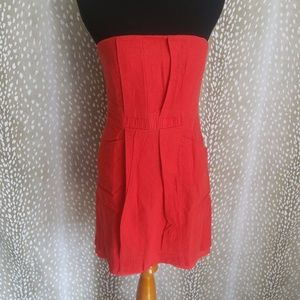 ANTHROPOLOGIE COINCIDENCE & CHANCE DRESS SIZE M