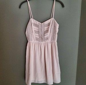 Beaded AEO Dress