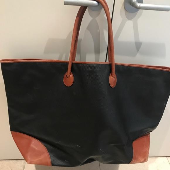 286e8d9532bf Bottega Veneta Handbags - BOTTEGA VENETA Marco Polo authentic luggage tote.