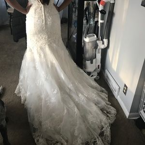 casablana bridal