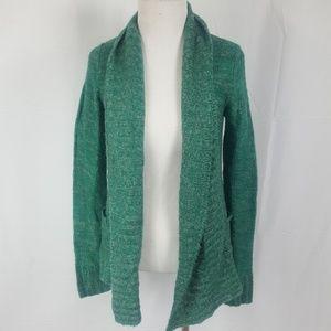 Kirra Open Knit Cardigan