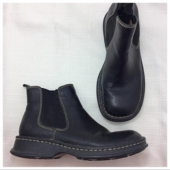 Born Shoes   Born Pullon Ankle Boot