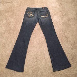 Rock & Republic Jeans Size  27