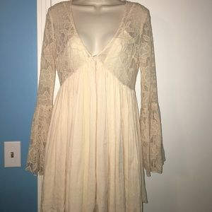 NWT Free People Dress or Top