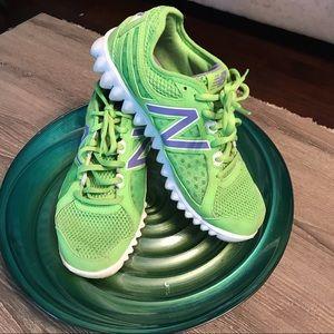 1157 New Balance running shoe