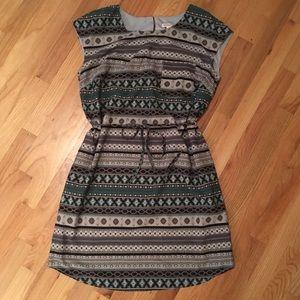 Merona Dress. LARGE!
