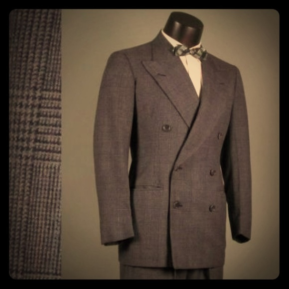 0b93a4f8a3127 Vintage Yves St Laurent Suit! M_59c5aec5bcd4a7b9fa04b3b1. Other Suits &  Blazers ...