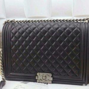Handbags - Le Boy Large Bag