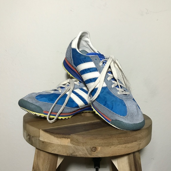 competitive price 2a42d 80df0 adidas Other - ADIDAS Sl72 Vintage Style