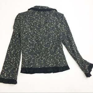 Nanette Lepore Jackets & Coats - Nanette Lepore Tweed Jacket