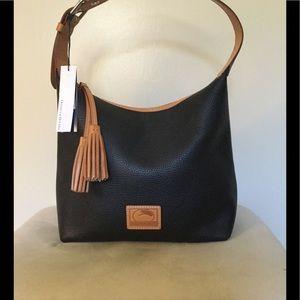 Dooney & Bourke Handbag and Wallet Set