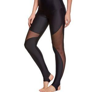Onzie mesh leggings